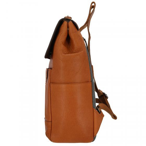 "Hyde Park Backpack Rucksack mit Laptopfach 16"" 42 cm M"