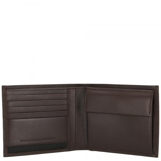 CL2 3.0 BillFold H10 1 Börse 12 cm dark brown