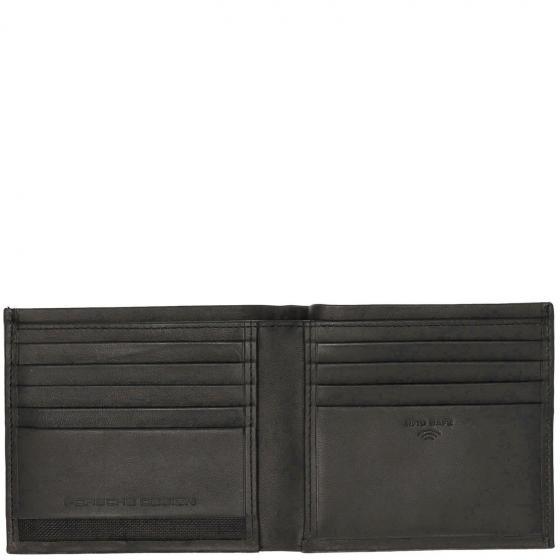 CL2 3.0 Wallet H14 Börse 11 cm black
