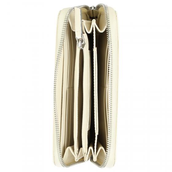 Women Melete Purse MH15Z Damengeldbörse 19 cm off white