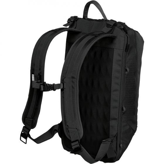 "Altmont Active Compact Laptoprucksack 13"" 44 cm black"