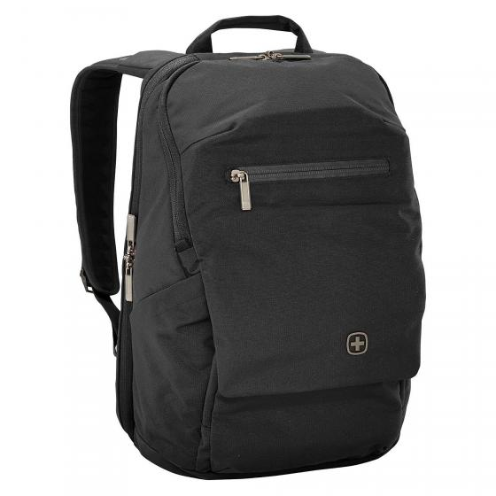 "602806 Sky Port Laptop-Rucksack 15.6"" 26 L 46 cm black"