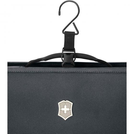 Werks Traveler 6.0 Kleiderhülle 63 cm grey