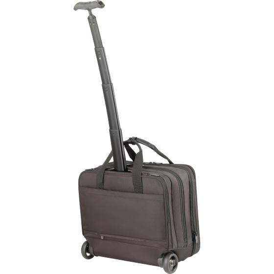 Werks Professional 2.0 Businesstrolley mit Laptopfach black