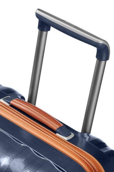 Lite-Cube DLX Spinner 4-Rollen-Kabinentrolley S 55 cm midnight blue