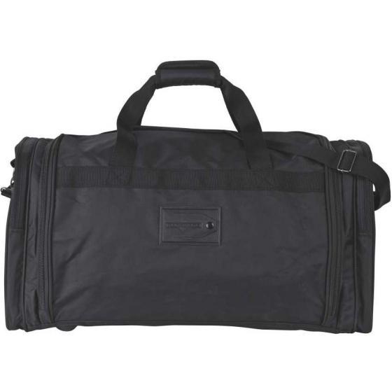 Profile Plus Soft Travel Bag L Reisetasche 46 cm black