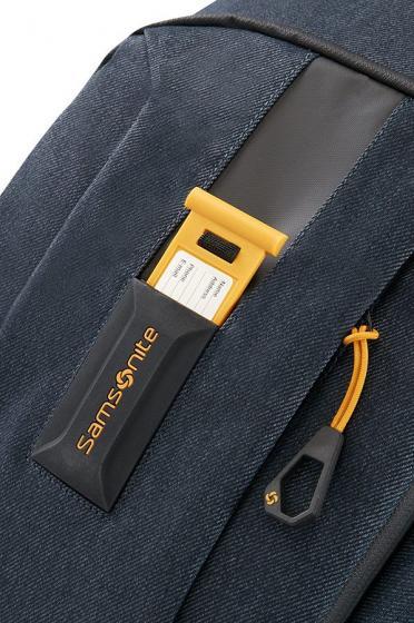 Paradiver Light Rucksack 40 cm M jeans blue