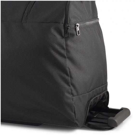 teamGoal 23 Wheel Teambag 94 cm XL puma black