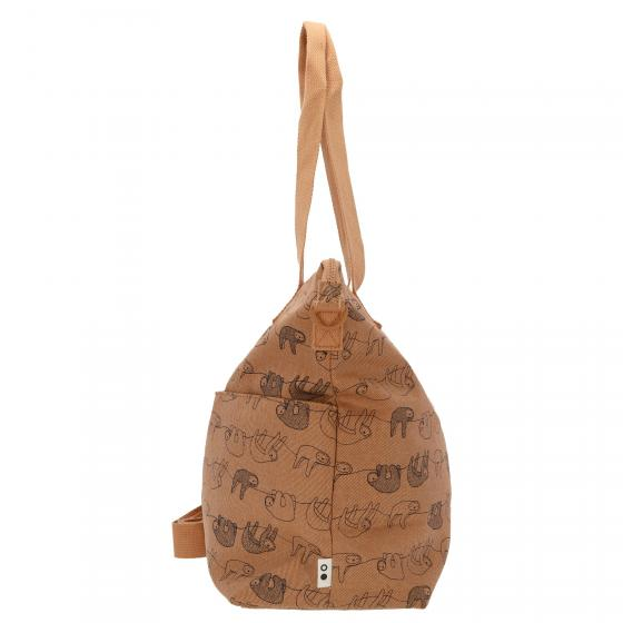 trixie Mommy Wickeltasche 58 cm Silly Sloth