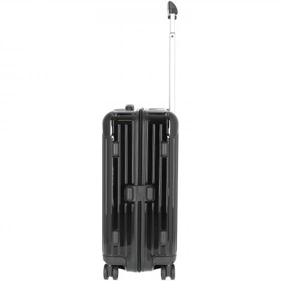 Essential Cabin 53 schwarz glänzend
