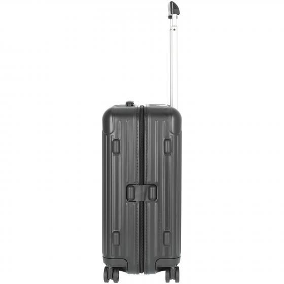 Essential Cabin 53 schwarz matt