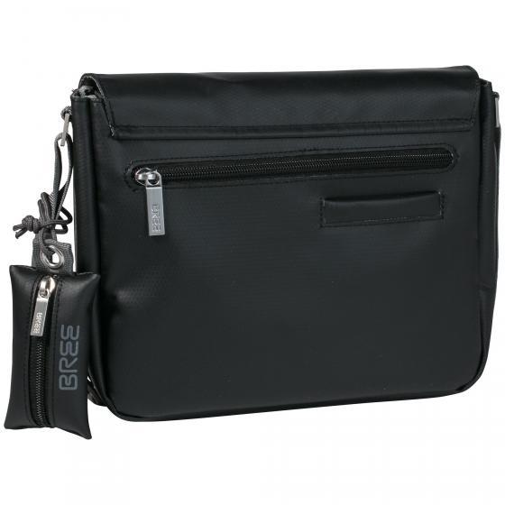 Punch 61 Messenger Bag/Umhängetasche 26 cm black