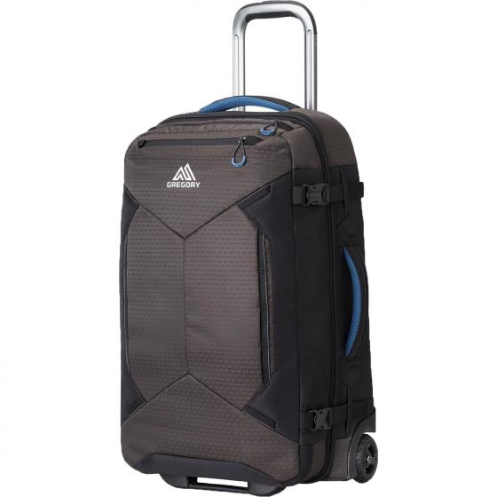 Split-Case 2-Rollenreisetasche 45 L. 56 cm
