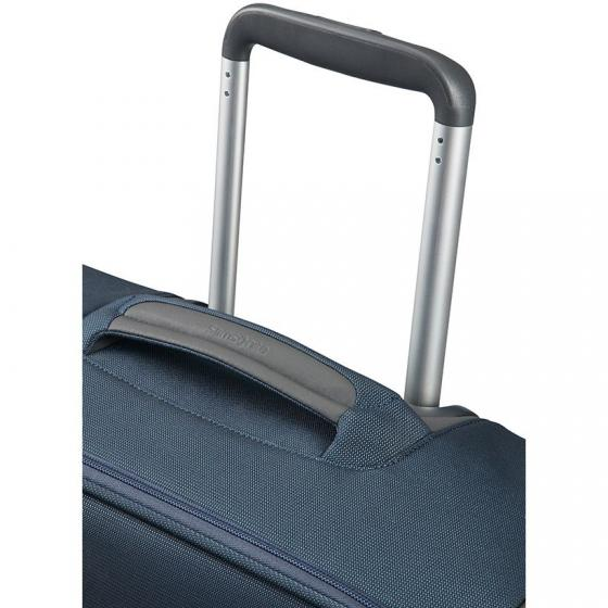 Spark SNG Rolling Tote 2-Rollen Businesstrolley  40.6 cm 16'' blue