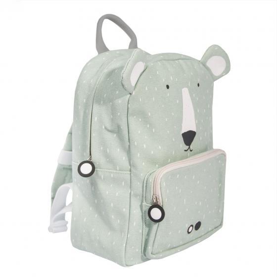 trixie Kids Kindergartenrucksack 31 cm Mr. Polar Bear