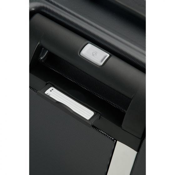 Orfeo Spinner 4-Rollen-Trolley XL 81/30 ink black