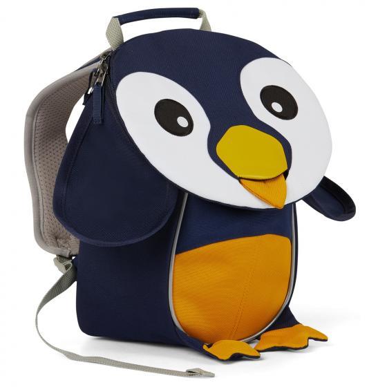 Kleine Freunde Kinderrucksack für 1-3 Jährige im Kindergarten Pinguin