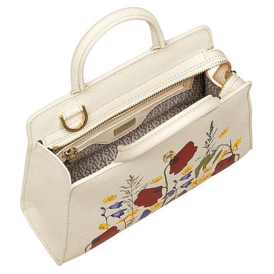 Cybill Fiorellina Mini-Tasche 24 cm XS antique white