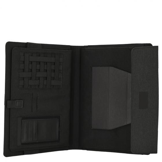 Mobile Office A4 Fiori Laptoptasche 34.5 cm 13.3'' anthrazit