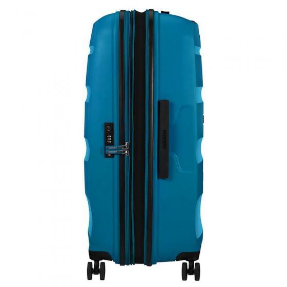 Bon Air DLX 4-Rollen-Trolley L 75/28 cm erw. seaport blue