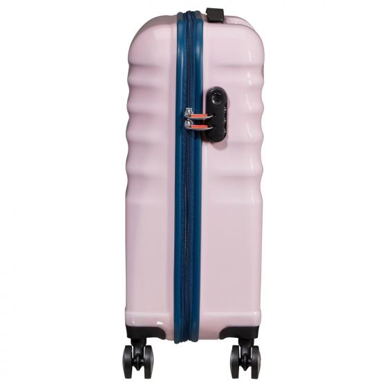 Wavebreaker Disney 4-Rollen-Kabinentrolley S 55 cm minnie darling pink