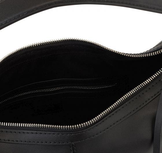 Alek Hobo Handtasche 32 cm black