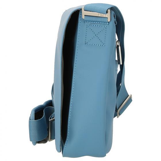 PNCH 62 Umhängetasche 34 cm blue