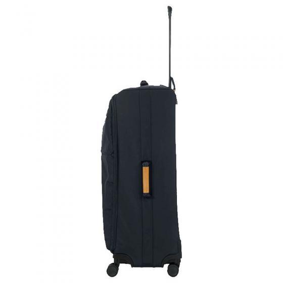 X-Travel 4-Rollen-Trolley L 77 cm ozean blue