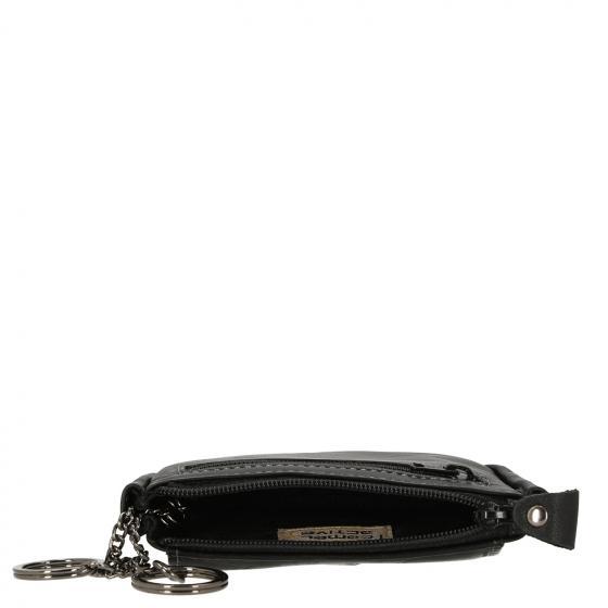 Vegas Schlüsseletui 11.5 cm schwarz
