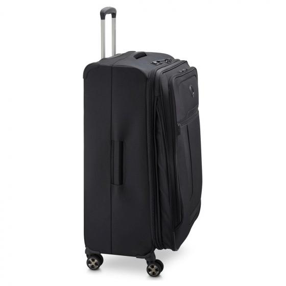 Helium Dlx 4-Rollen-Trolley 78 cm black