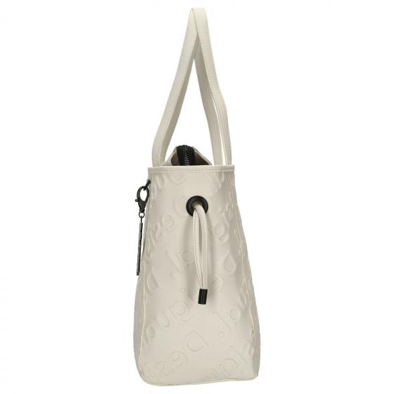 Bols Colorama Norwich Shopper 27 cm weiß