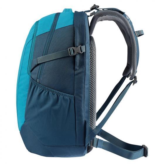 "Daypack Gigant SL Damenrucksack mit Laptopfach 17"" 50 cm petrol-arctic"