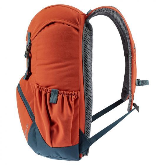 Daypack Walker 20 Rucksack 48 cm paprika-arctic