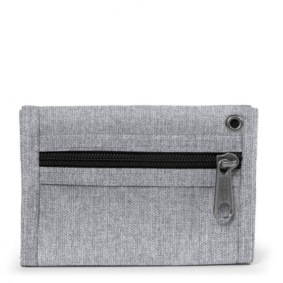 Crew Geldbörse 12,8 cm sunday grey