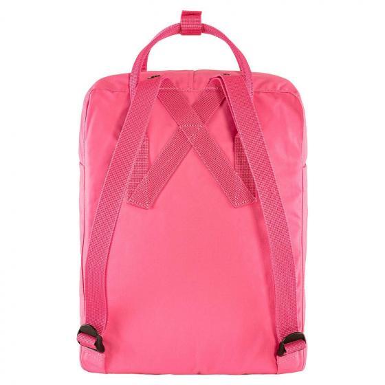 Kanken Rucksack 38 cm flamingo pink
