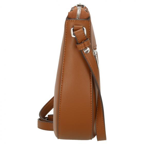 Joop W Jeans Giro Stella Schultertasche 23 cm cognac