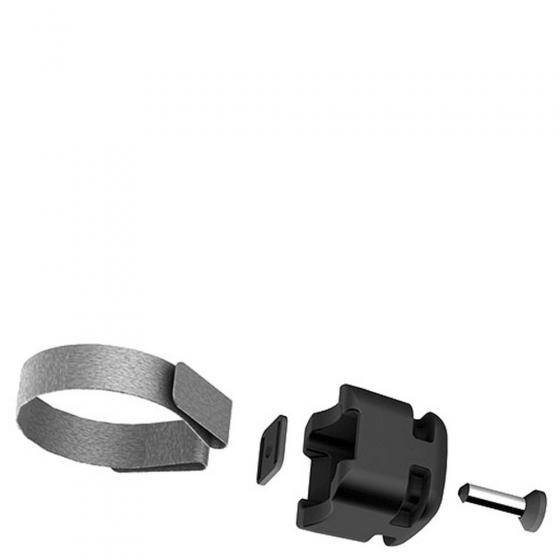 Quad Mini Bloc Adapter black