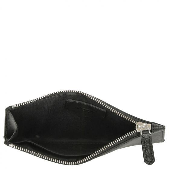 Sartorial Mini-Etui / Gürteltasche 18 cm black