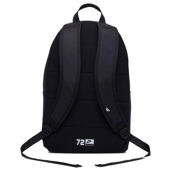 LBR Rucksack 48,5 cm black/lack/white