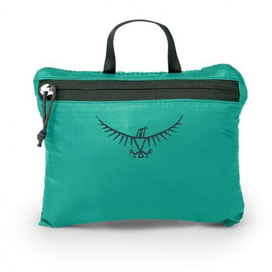 UL Dry Stuff Pack 20 Rucksack faltbar 45 cm tropic  teal