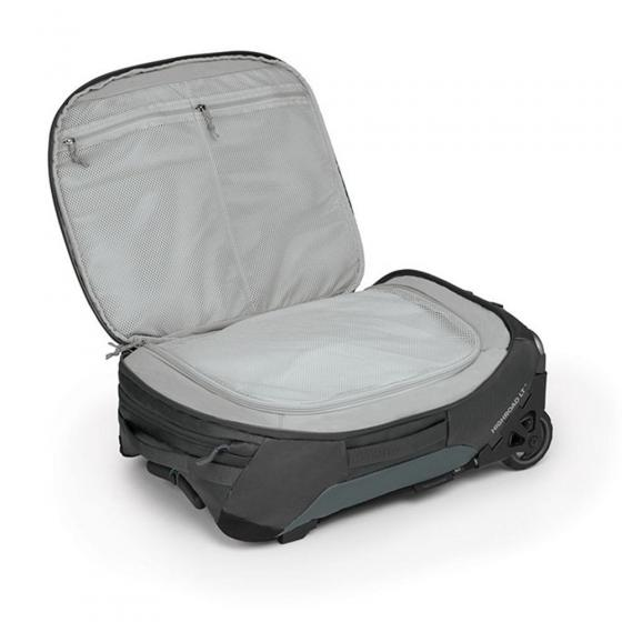 Transporter Global 30 2-Rollen Kabinentrolley S  52 cm pointbreak grey