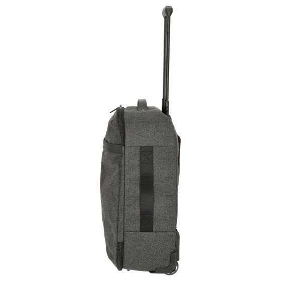 Cargon CP 2-Rollen-Trolley SVZ 45 cm dark grey
