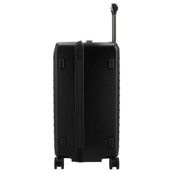 Roadster Hardcase Trunk 65 cm S black
