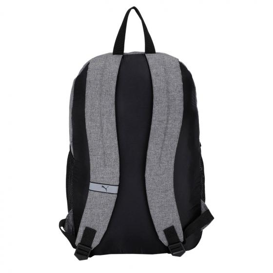 Buzz Backpack 47 cm medium gray heather