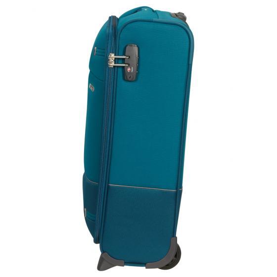 Base Boost 2-Rollen-Kabinentrolley 55 cm (55x40x20) petrol blue