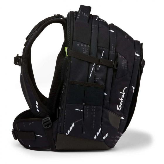 Match Schulrucksack 45 cm Ninja Matrix 2020/21