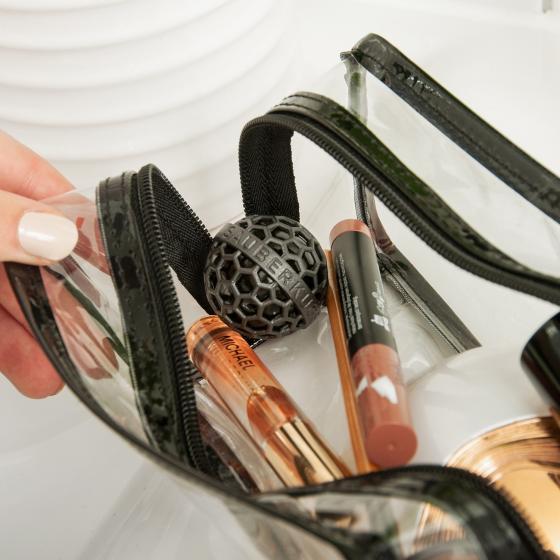 Taschenreiniger 3.5 cm black pearl
