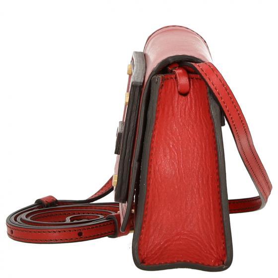 Consuma Handtasche 21 cm red