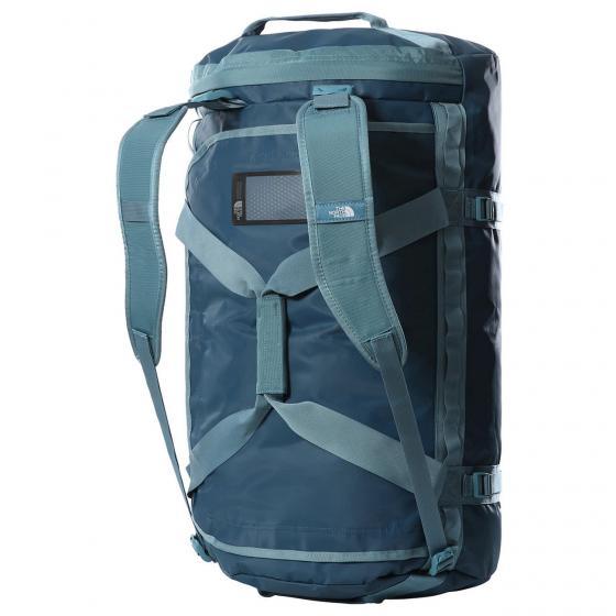 Base Camp Duffel / Reisetasche L 70 cm monterey blue/storm blue
