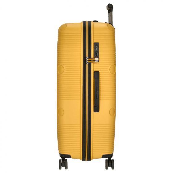 Smarty 4-Rollen-Trolley L 77 cm